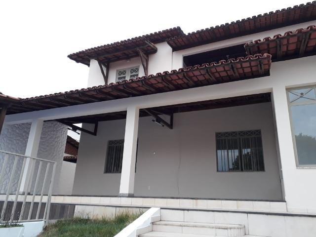 (R$600.000) Casa c/ Piscina, Terraço e Garagem Grande - Lote Inteiro no Bairro Vila Bretas - Foto 3