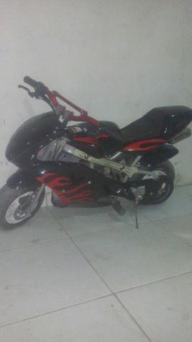 Mini moto racing 59cc