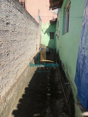 Casa com 3 dormitórios à venda por r$ 220.000 - doutor laerte laender - teófilo otoni/mg - Foto 12