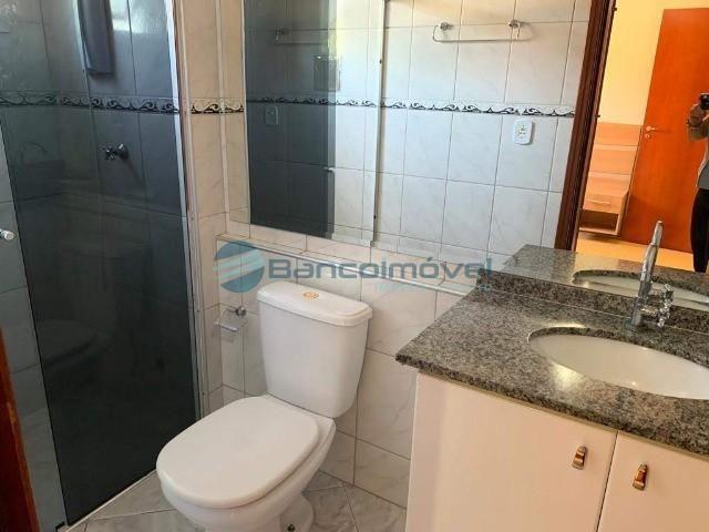 Apartamento para alugar com 2 dormitórios em Santa terezinha, Paulínia cod:AP02424 - Foto 16