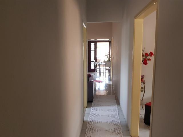 Casa Muito bem construída, 02 suítes com terreno de 363 m2, b. Aeroporto . Confira! - Foto 10
