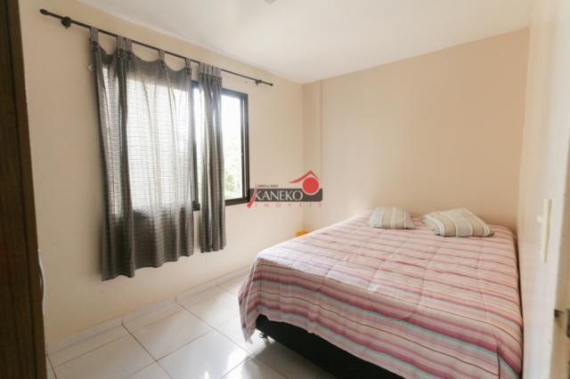 8287 | apartamento à venda com 2 quartos em santa cruz, guarapuava - Foto 10