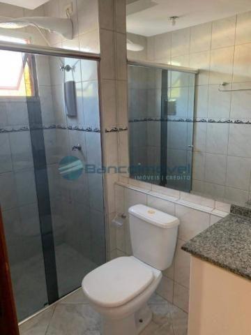Apartamento para alugar com 2 dormitórios em Santa terezinha, Paulínia cod:AP02424 - Foto 15