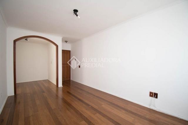 Apartamento para alugar com 2 dormitórios em Moinhos de vento, Porto alegre cod:305484 - Foto 4