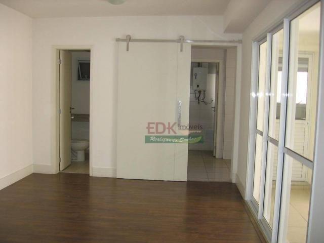 Apartamento com 2 dormitórios à venda, 90 m² por r$ 519.400 - royal park - são josé dos ca - Foto 5