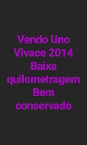 Uno Vivace 2014/2014