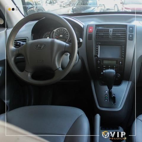 Hyundai tucson - 2014/2015 2.0 mpfi gls 16v 143cv 2wd flex 4p. - Foto 4