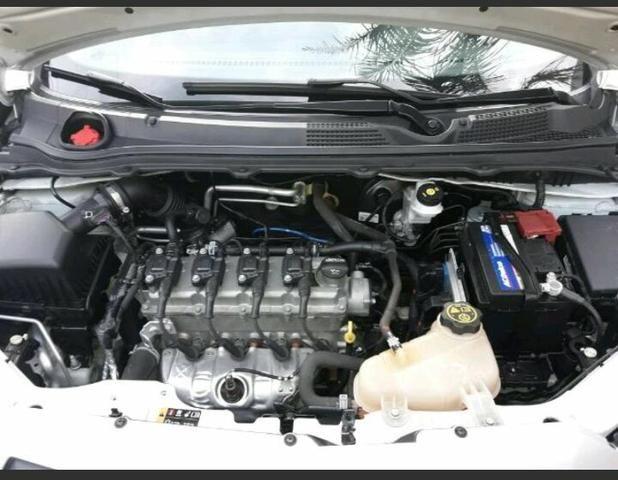 Chevrolet Prisma 1.0 2013 - Foto 3
