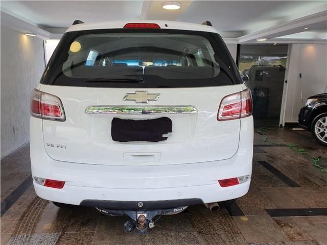Chevrolet Trailblazer 3.6 ltz 4x4 v6 gasolina 4p automático - Foto 6