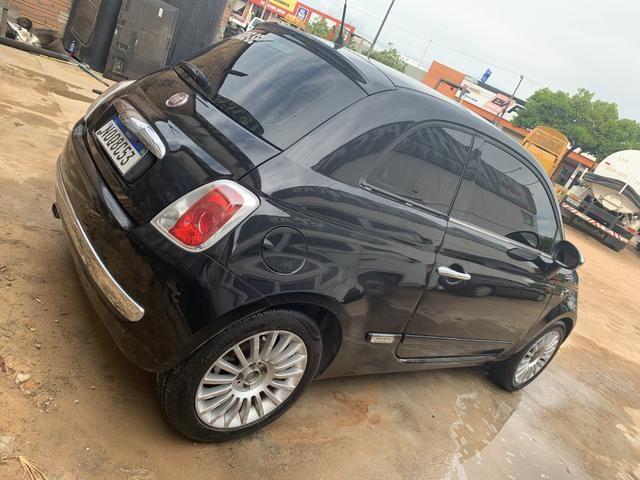 Vendo Fiat 500 - Foto 3