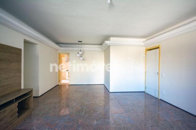 Apartamento para alugar com 3 dormitórios em Aldeota, Fortaleza cod:770832 - Foto 2