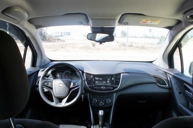 Vende-se Chevrolet Tracker 1.4 Turbo LT - Foto 6