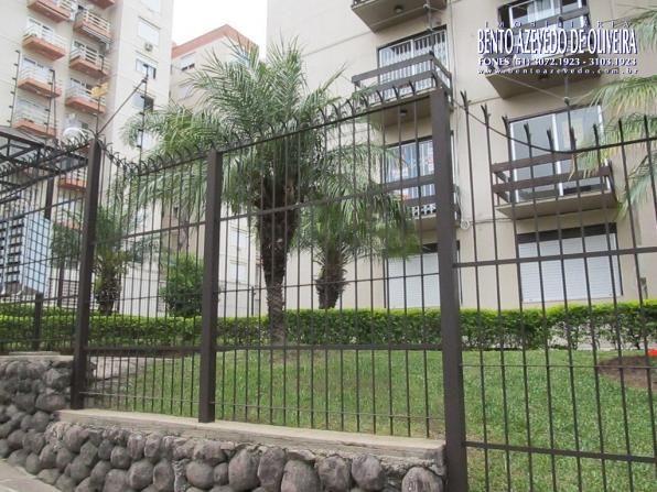 Apartamento à venda com 2 dormitórios em São leopoldo, Caxias do sul cod:5533 - Foto 3