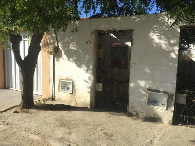 Aluguel casa no Parque Potira II