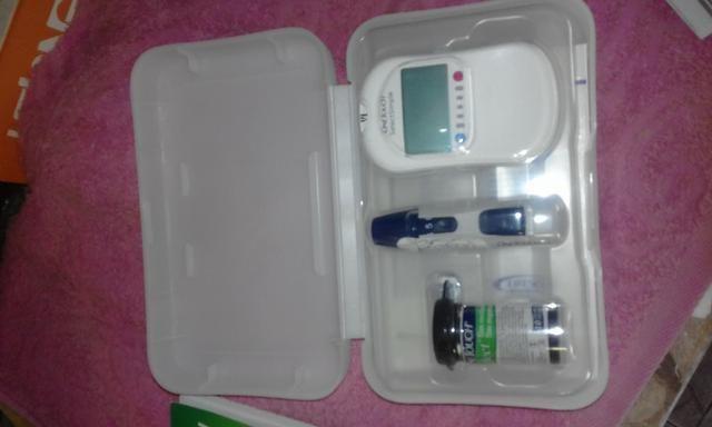 Medidor de Glicose - Foto 3
