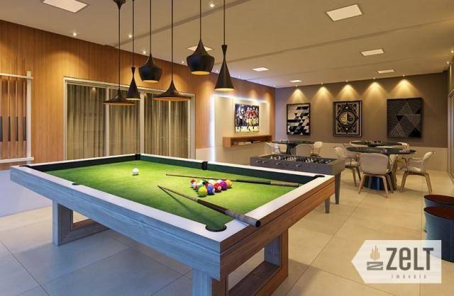Apartamento com 3 dormitórios à venda, 139 m² por R$ 1.700.000,00 - Centro - Balneário Cam - Foto 3