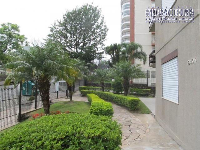 Apartamento à venda com 2 dormitórios em São leopoldo, Caxias do sul cod:5533 - Foto 5