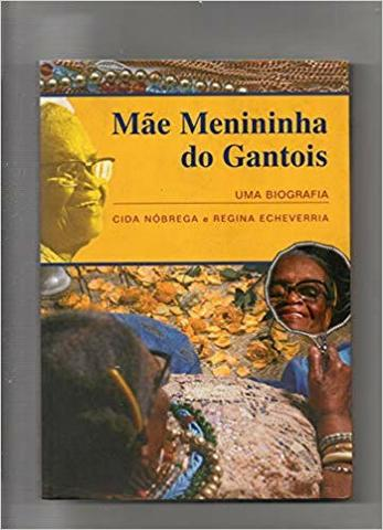 Livro Mãe Menininha do Gantois - Livro Raro! - Foto 3