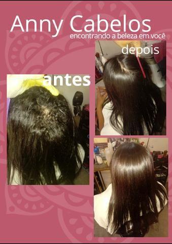 Anny cabelos (encontrando a beleza em voçê) - Foto 6