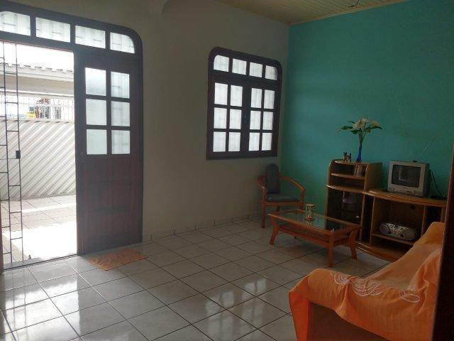 Excelente casa, ótima localização, pronta para morar - Foto 5