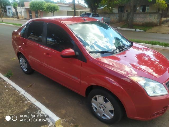 Ford Fiesta Impecável - Foto 7