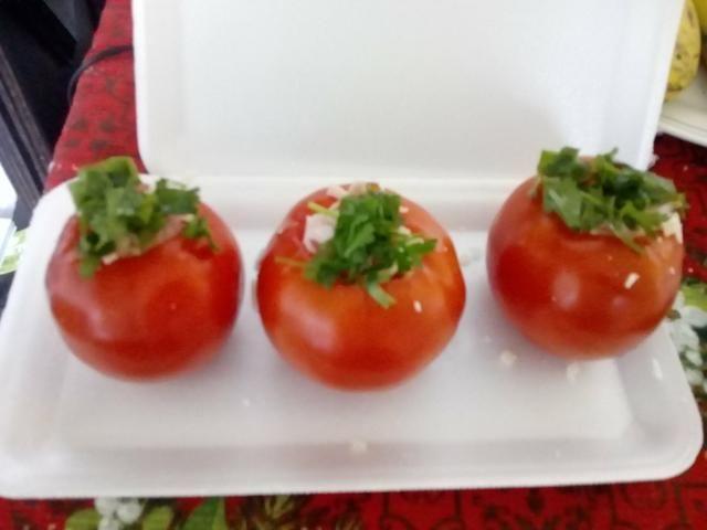 R&D bandejas!Legumes, verduras e frutas higienizados e processados!!! - Foto 2
