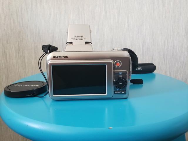 Maquina fotográfica OLYMPUS - Foto 3
