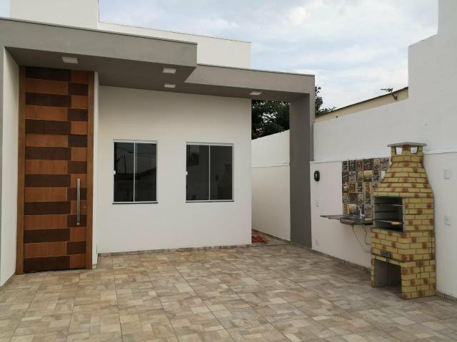 Vendo Casa Nova/Jd Cavalari - Foto 4
