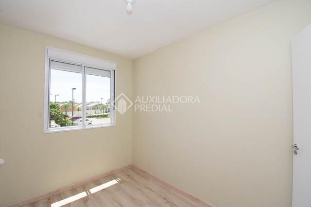 Apartamento para alugar com 2 dormitórios em Jardim itu, Porto alegre cod:304511 - Foto 13