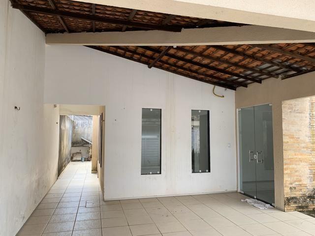 Alugo casa condomínio fechado turu - Foto 3