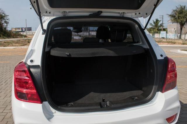 Vende-se Chevrolet Tracker 1.4 Turbo LT - Foto 8