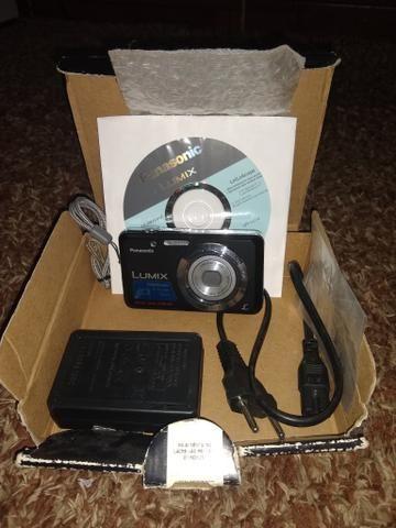 Câmera Panasonic FH4 LUMIX - Foto 3