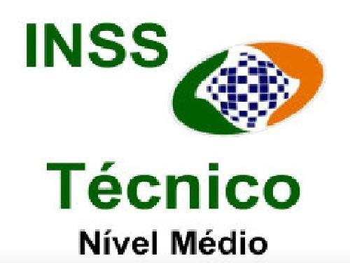 Concurso Inss Técnico Seguro Social 25 Dvds