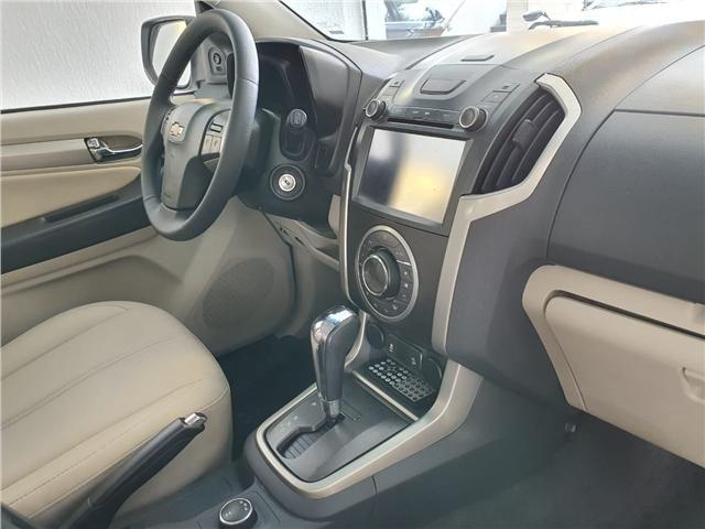 Chevrolet Trailblazer 3.6 ltz 4x4 v6 gasolina 4p automático - Foto 13