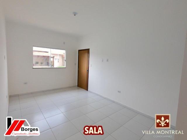 Lida Casa em Condomínio Fechado no Bairro Santa Inês - Foto 2
