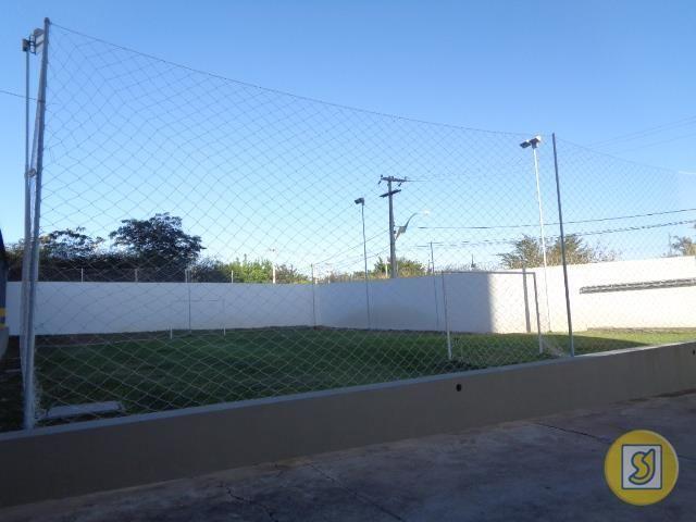 Apartamento para alugar com 3 dormitórios em Lagoa seca, Juazeiro do norte cod:32490 - Foto 2