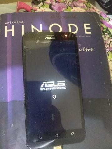 Zenfone 2 Obs(tela quebrada) - Foto 2