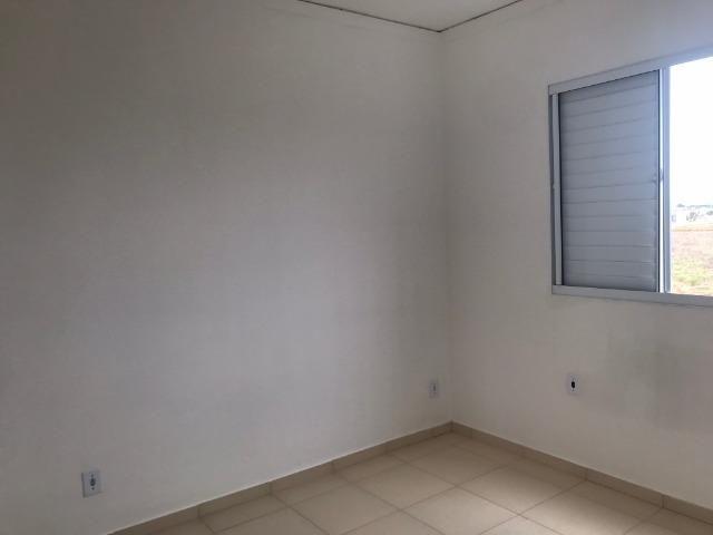 Apartamento Vitta Sertãozinho 3º Andar - Apartamento novo ? Nunca Habitado - Foto 8