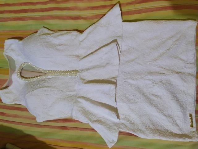 Vestido tubinho CredencialX