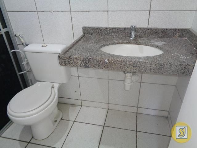 Apartamento para alugar com 3 dormitórios em Lagoa seca, Juazeiro do norte cod:32490 - Foto 11