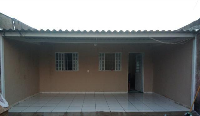 Casa no Arapoangas Planaltina DF. Quadra 04 conj I, Rua do antigo morrinho - Foto 8