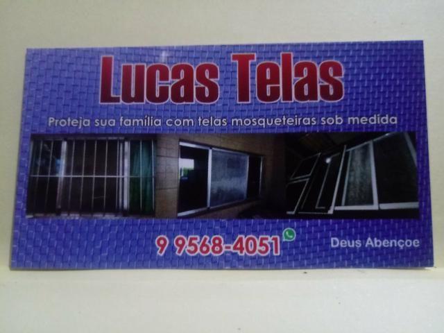 Telas mosquiteiros - Foto 6