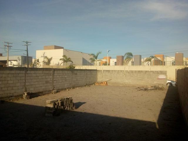 Atenção vendo este terreno no bairro do sim em feira de Santana 10x21 R$120Mil - Foto 4