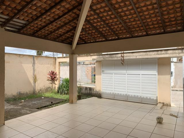 Alugo casa condomínio fechado turu - Foto 2