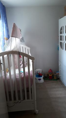 Vendo casa duplex de condominio - Foto 8