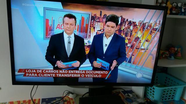Tv led 32 AOC polegadas em ótimo estado