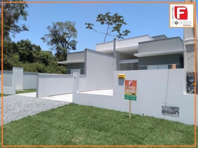 Casa à venda com 3 dormitórios em Itapoá, Itapoá cod:2206 - Foto 5