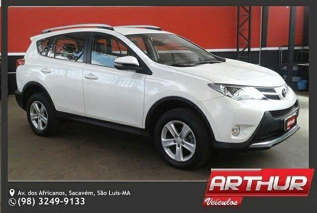 Toyota Rav 4 2.0 AT 4x4 Arthur Veiculos - Foto 2