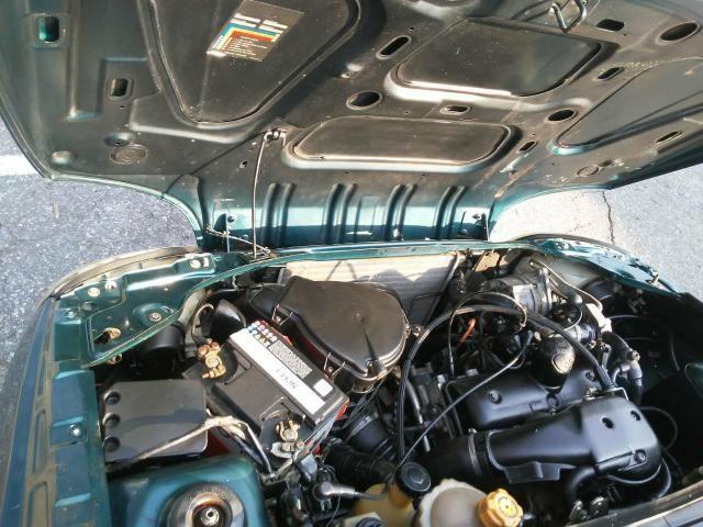 Renault Clio 99 1.6 8 v, gasolina 4 portas com direção , vidro elétrico - Foto 5