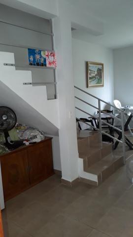 Vendo casa duplex de condominio - Foto 9